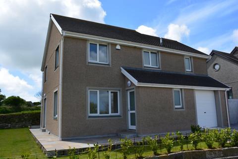 4 bedroom detached house for sale - Avrack Close, Drift, Buryas Bridge