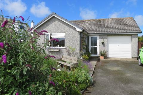 3 bedroom detached bungalow for sale - Trelyon Close, St. Buryan, Penzance