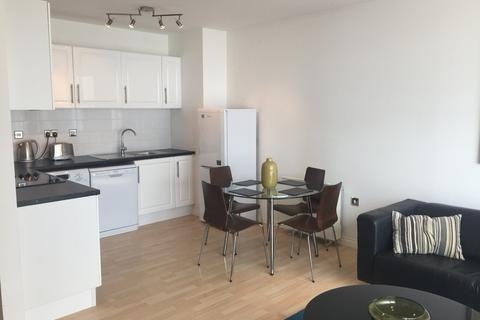 1 bedroom apartment to rent - The Boxworks, Tenby Street North