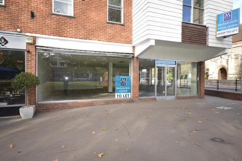 Shop to rent - 137-139 High Street, Epping, Essex, CM16 4BD