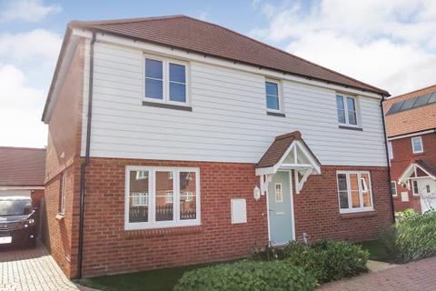 4 bedroom detached house for sale - Coach Barn Lane, Hailsham, Hailsham, BN27