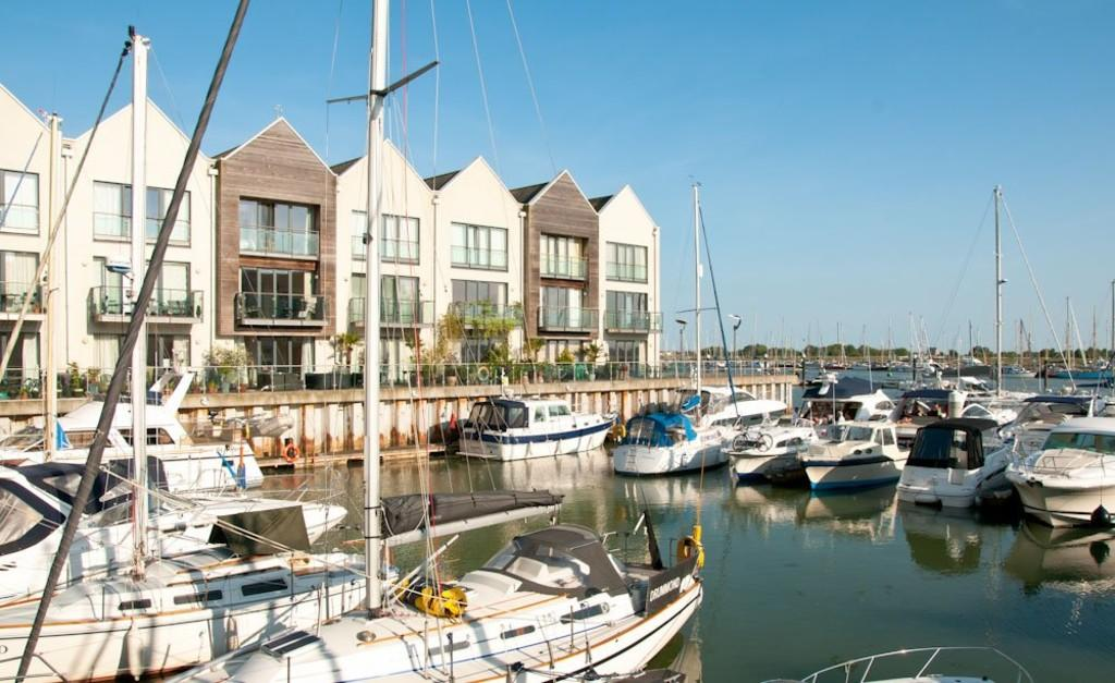 Image for Waterside Marina, Colchester, CO7
