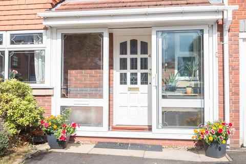 5 bedroom detached house for sale - Darnford Close, Hall Green, Birmingham