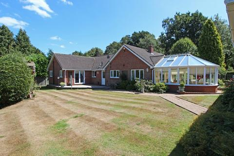 4 bedroom detached bungalow for sale - Dorking Road, Walton On The Hill