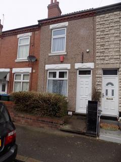 2 bedroom terraced house to rent - Hamilton Road, Stoke, Coventry, CV2