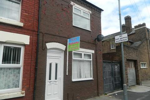 2 bedroom end of terrace house to rent - Curate Road,  Liverpool, L6