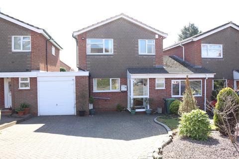 3 bedroom link detached house for sale - Mill Lane, Bentley Heath