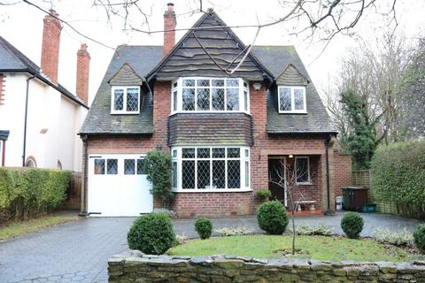 4 bedroom detached house for sale - Wychwood Avenue, Knowle