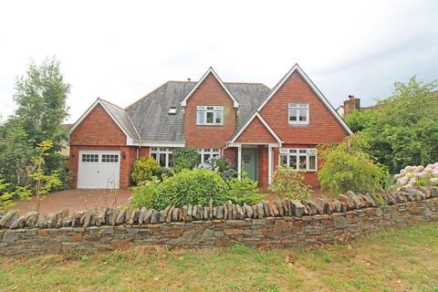 4 bedroom detached house for sale - Heol Y Pentre, Pentyrch