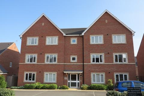 2 bedroom flat to rent - College Green Walk, Mickleover, Derby