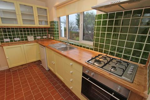 2 bedroom detached bungalow to rent - Bowden Hill, Yealmpton