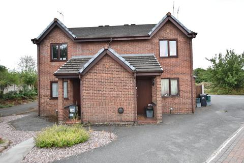 1 bedroom apartment to rent - Kirkwood Close, Chester