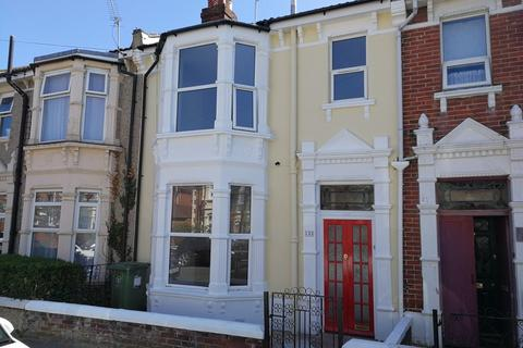 3 bedroom terraced house to rent - Balfour Road, Portsmouth
