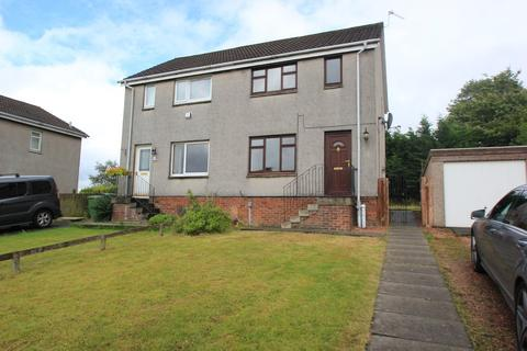 3 bedroom semi-detached house to rent - Orchardfield, Lenzie, Glasgow