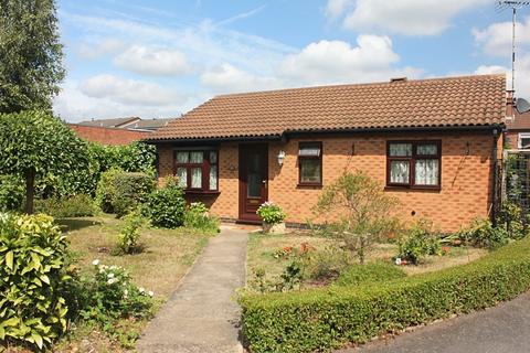 2 bedroom detached bungalow for sale - Winders Way, Aylestone, Leicester