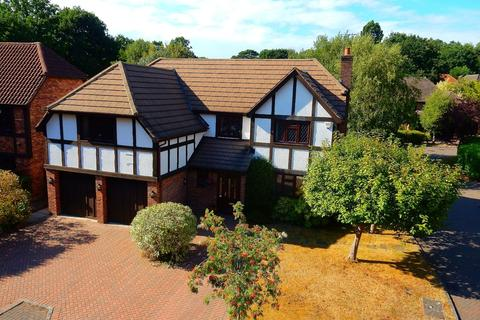5 bedroom detached house to rent - Lansdowne Road