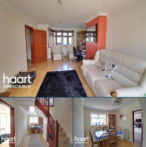 5 bedroom detached house to rent - Lancaster Drive, RM12