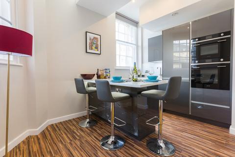 2 bedroom apartment to rent - 25 Cross Street
