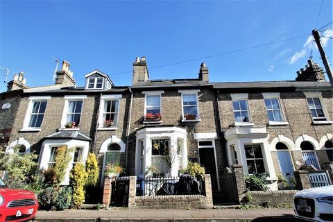 4 bedroom terraced house to rent - 3/ 4 bedroom house - Hertford Street