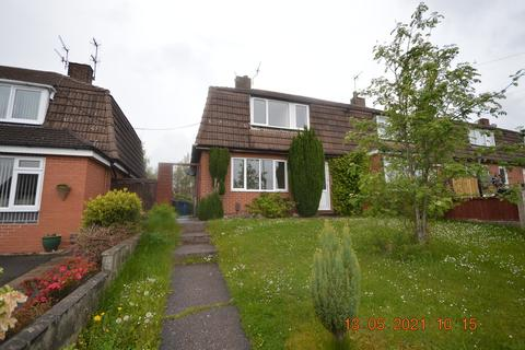 3 bedroom semi-detached house to rent - Chestnut Grove, Chesterton