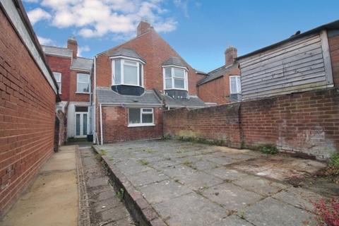 1 bedroom ground floor flat to rent - Alphington Road