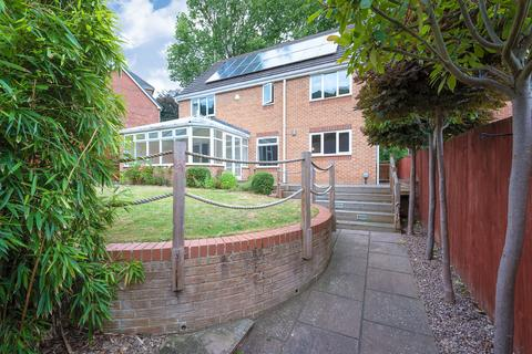 6 bedroom detached house for sale - Church View, Wadsley Park Village, Sheffield