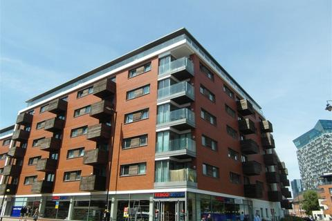 2 bedroom apartment to rent - Skyline Apartments, 165 Granville Street