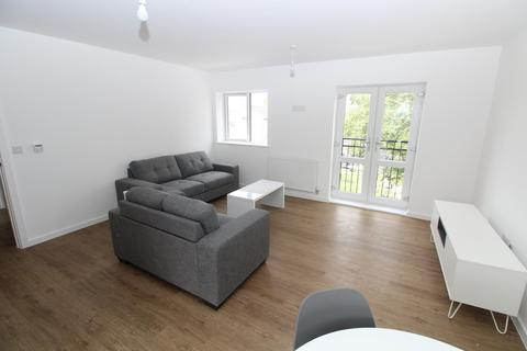 2 bedroom apartment to rent - Broughton Place, Lower Broughton Lane