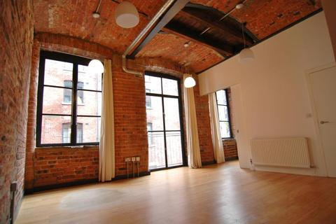 1 bedroom apartment to rent - ENGINE HOUSE, NEPTUNE STREET, LEEDS, LS9 8AN