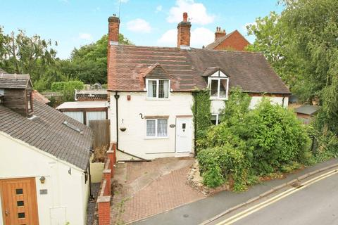 2 bedroom semi-detached house for sale - Minack Cottage, Newport