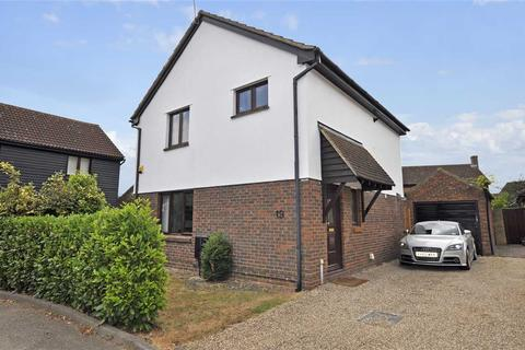 4 bedroom detached house to rent - Barlows Reach, Chelmsford