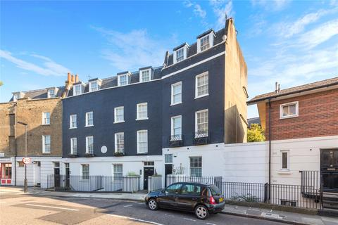 3 bedroom end of terrace house for sale - Ashmill Street, Marylebone, London