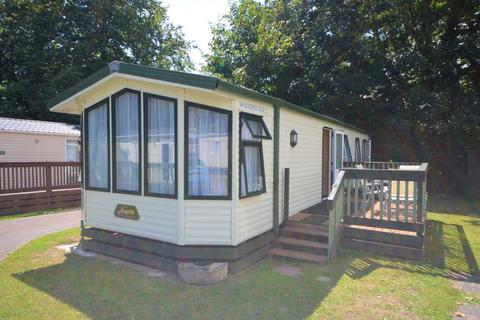 3 bedroom mobile home for sale - Oakcliff Holiday Park, Dawlish, EX7
