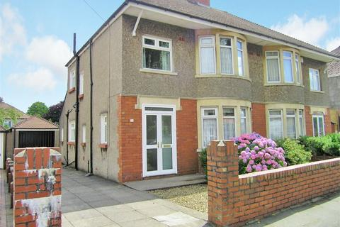 3 bedroom semi-detached house to rent - St Anthony Road, Heath, Cardiff