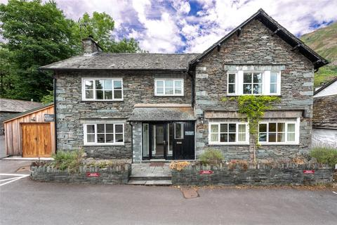 3 bedroom detached house for sale - Great Langdale, Ambleside, Cumbria