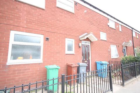 5 bedroom terraced house to rent - 61 Brunswick Street Manchester M13 9SX