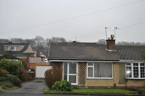 2 bedroom house for sale - Windhill Old Road, Bradford, BD10 0SE