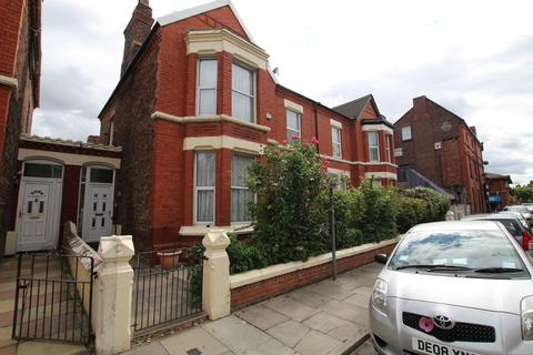 4 bedroom semi-detached house for sale - Neville Road, Liverpool, L22