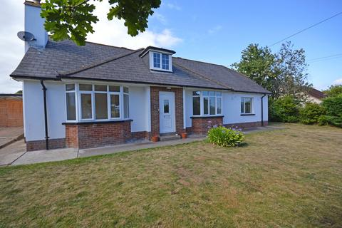 3 bedroom bungalow for sale - Countess Wear, Exeter