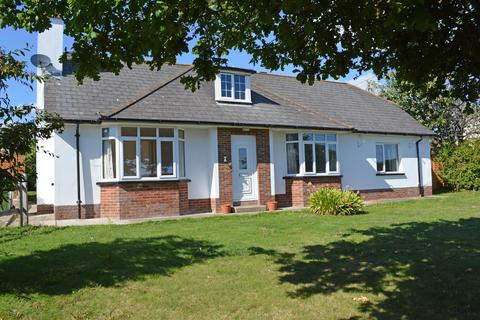 3 bedroom detached bungalow for sale - Sandygate, Exeter