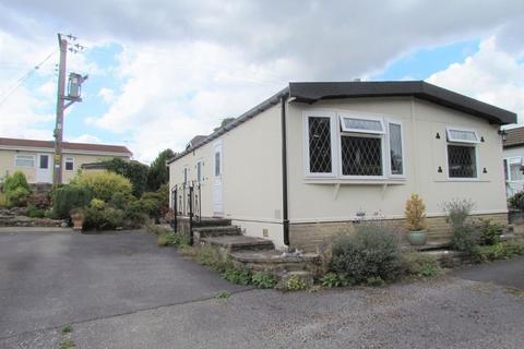 3 bedroom park home for sale - The Green, Broadstones Park, Bingley