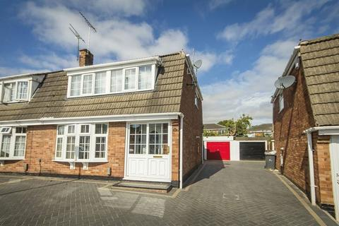 3 bedroom semi-detached house for sale - Freeman Avenue, Sunnyhill