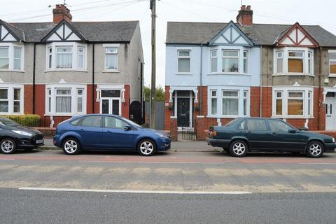3 bedroom semi-detached house to rent - Lansdowne Road, Cardiff