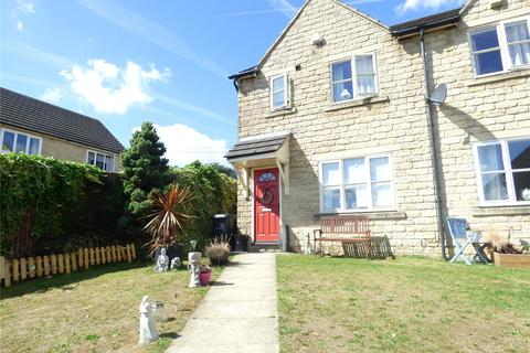 3 bedroom semi-detached house for sale - Applehaigh Close, Idle, Bradford, BD10
