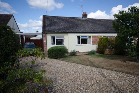 2 bedroom semi-detached bungalow for sale - Heath Gardens, Coalpit Heath, Bristol, BS36 2TQ