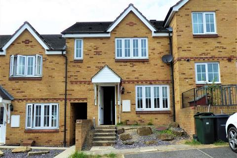 3 bedroom semi-detached house for sale - Bescot Way, Shipley, BD18