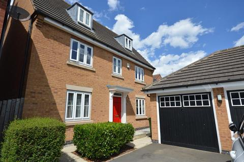 5 bedroom detached house for sale - Cormorant Close, Filey, YO14 0ED