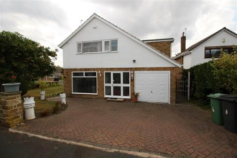 1 bedroom detached house to rent - Woodhall Croft , LS28 7TU