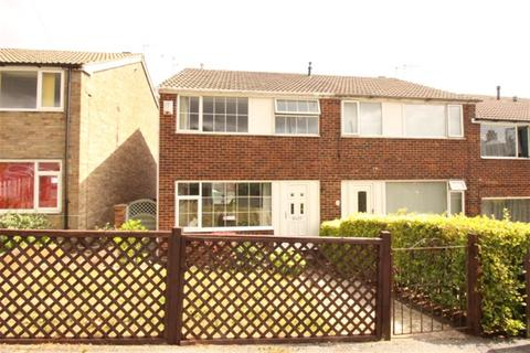 3 bedroom end of terrace house to rent - Tennyson Street, Pudsey, LS28 9HA