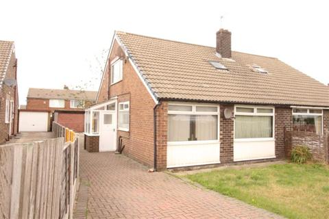 4 bedroom semi-detached bungalow for sale - Tyersal Close, Tyersal, BD4